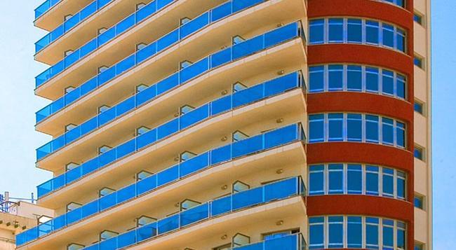 ホテル RH ヒホン ガンディア - Gandia - 建物