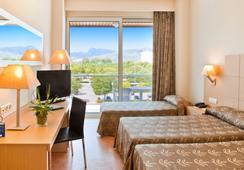 ホテル RH バイレン パルク - Gandia - 寝室