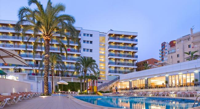 ホテル RH バイレン パルク - Gandia - 建物