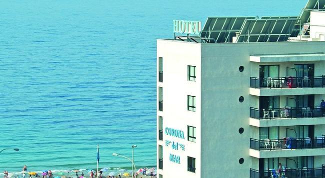 ホテル RH コロナ デル マル - ベニドーム - 建物