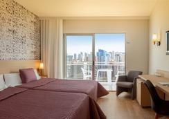 ホテル RH プリンセサ - ベニドーム - 寝室