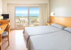 ホテル RH ヒホン ガンディア - Gandia - 寝室