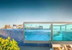 Hotel RH Don Carlos & SPA - ペニスコラ - プール