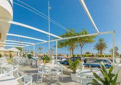 Hotel Rh Riviera - Adults Only - Gandia - バー