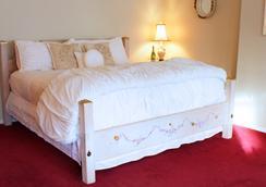 Adagio Bed & Breakfast - デンバー - 寝室