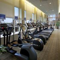 シーポート ボストン ホテル Health club