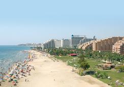 Gran Duque 4 Hotel - Oropesa del Mar - ビーチ