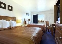 トラベロッジ フェニックス ノース - フェニックス - 寝室