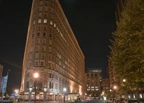 ボストン パーク プラザ