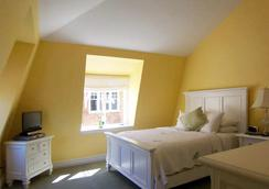 Pelham Court Hotel - ニューポート - 寝室