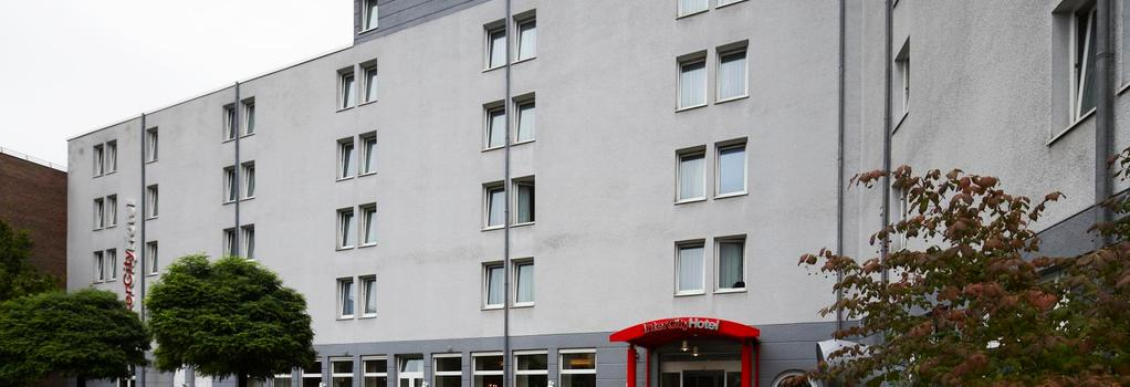 インターシティホテル ゲルゼンキルヒェン - Gelsenkirchen - 建物