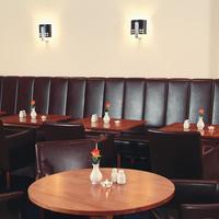 インターシティホテル フライブルク Restaurant