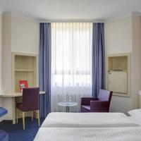 インターシティホテル フライブルク Guest room