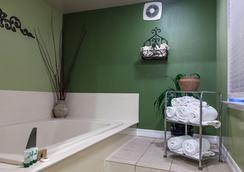 シャブリ イン - ナパ - 浴室