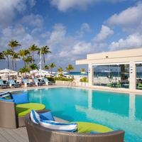 ブカティ & タラ ブティック ビーチ リゾート 大人専用 Outdoor Pool