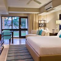 ブカティ & タラ ブティック ビーチ リゾート 大人専用 Guestroom