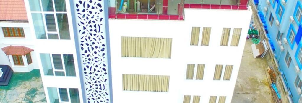 ザ RGN シティ ロッジ - ヤンゴン - 建物