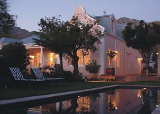 Les Chambres Guest House