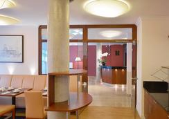ホテル アデランテ ベルリン - ミッテ - ベルリン - レストラン