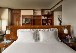 ホテル ヒューゴ - ニューヨーク - 寝室