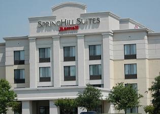 SpringHill Suites by Marriott Austin Round Rock