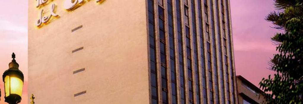 ホテル デル アンヘル - メキシコシティ - 建物