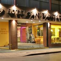 ホテル サン フランシスコ Featured Image