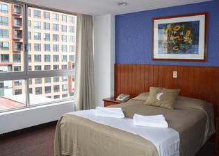 ホテル サン フランシスコ