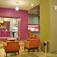 ホテル サン フランシスコ Lobby Sitting Area