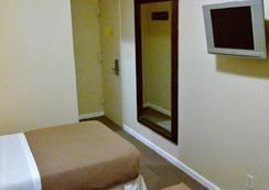 St Marks Hotel - ニューヨーク - 寝室