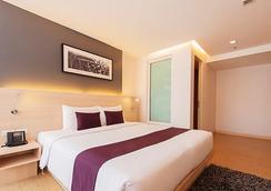 アリゼ ホテル スクンビット - バンコク - 寝室