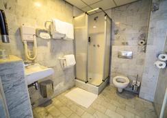 ホテル シティ ガーデン アムステルダム - アムステルダム - 浴室