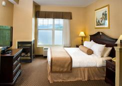 Fort William Henry Hotel and Conference Center - レイク・ ジョージ - 寝室