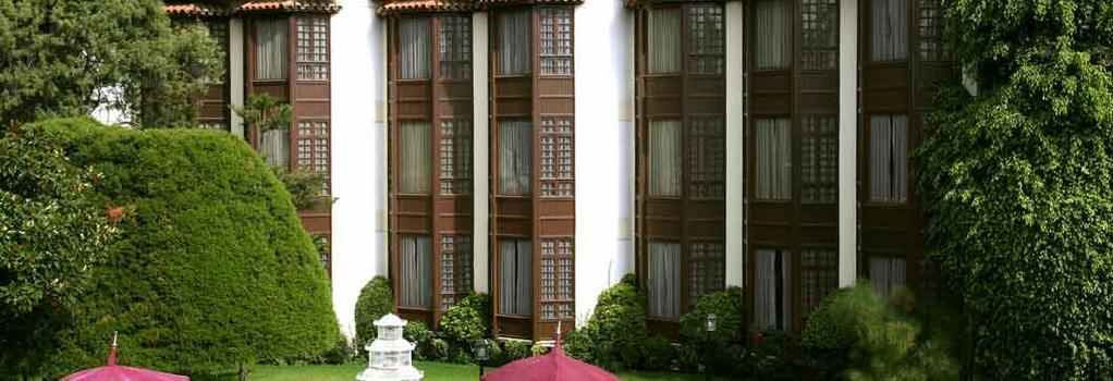 Portales - Cochabamba - 建物