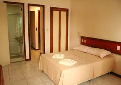 Hotel Porto Da Barra - サルヴァドール - 寝室