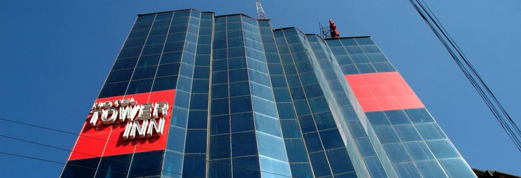 Hotel Tower Inn - Chittagong - 建物