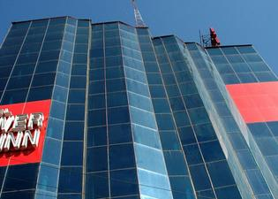 Hotel Tower Inn