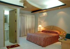 Hotel Tower Inn - Chittagong - 寝室
