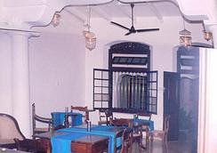 Mamas Galle Fort - ガル - レストラン