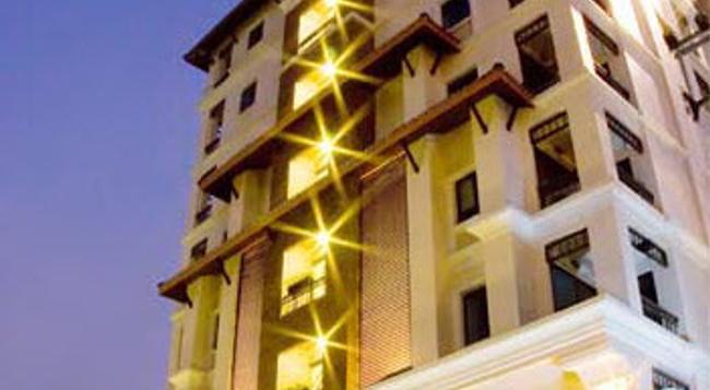 バーンピパット - バンコク - 建物