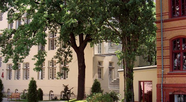 Hotel Die Schule - ベルリン - 建物