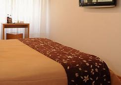 Hotel Denver - マーデルプラタ - 寝室