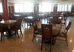 ハーバー ホテル - 台中市 - レストラン