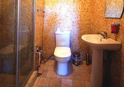 チアーズ ホステル - イスタンブール - 浴室