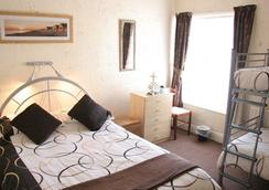 Abbotsford Hotel - ブラックプール - 寝室