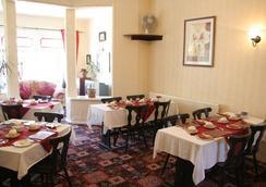 Abbotsford Hotel - ブラックプール - レストラン