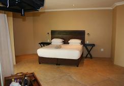 Fumanekile Lodge - ネルスプロイト - 寝室