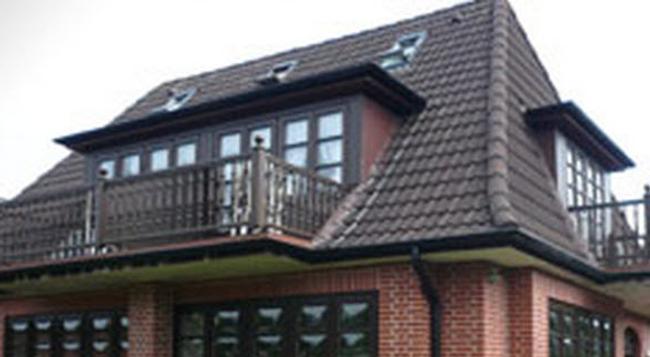 Haus Ahlers - ヴェスターラント - 建物