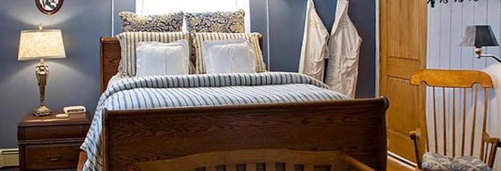 Cali Cochitta Bed & Breakfast - モアブ - 寝室