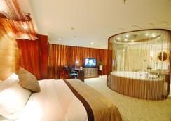 Chuangshiji Hotel - Chongqing - 重慶 - 寝室